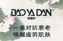 宝雅丹高端展板海报设计