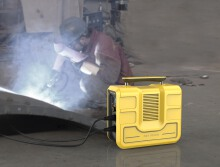电焊机外观设计