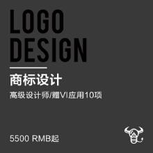 威客服务:[117832] 【原创】商标设计  高级设计师:logo / 赠VI应用10项