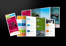 东亚银行产品宣传手册
