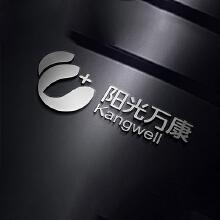 【阳光万康】logo设计