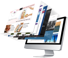 威客服务:[118157] 企业网站开发