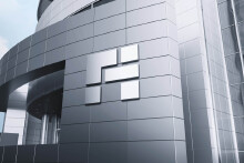 淮安高新区LOGO设计---建筑行业
