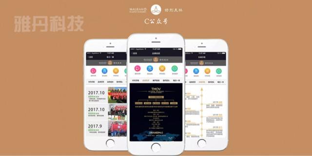 创始团队来自华为阿里 雅丹科技以质量为先服务客户