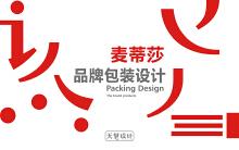 端午粽子礼盒包装设计