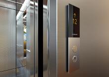 电梯人机界面产品