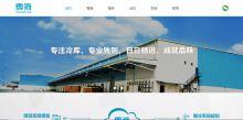 雪链企业web网站