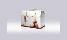 土特产包装礼盒设计(总监创作)