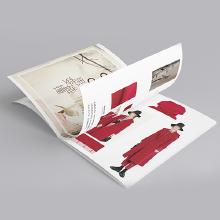 画册排版、画册设计