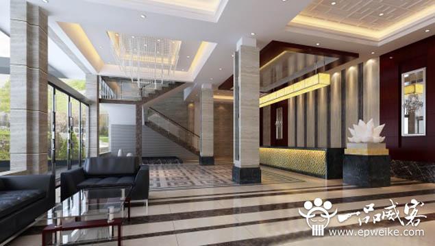 高大上的商务酒店怎么设计?10个实用的商务酒店设计建议