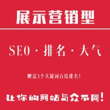 威客服务:[120201] 营销网站制作,网站排名,网站优化,企业建站