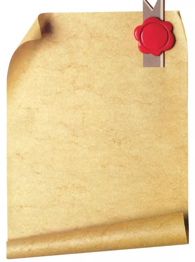 如何设计好看的信纸?10款简约大方的信纸设计欣赏