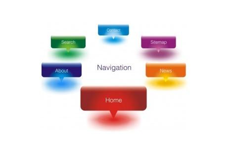 如何做导航条设计?10个一看就会的导航条设计教程