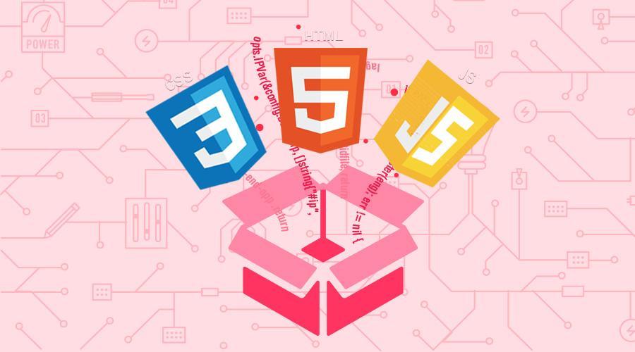 web前端开发怎么入门?10个零基础web前端开发学习教程