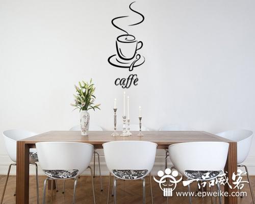 餐厅设计怎么吸引消费者?10个打动人的餐厅装饰设计欣赏
