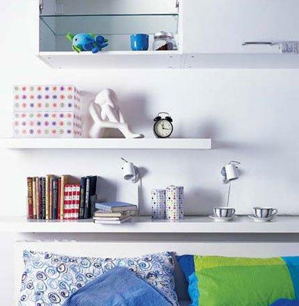 隔板怎么设计?8款实用又美观的创意隔板欣赏