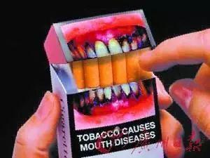 国外的创意香烟包装,国内绝版香烟包装设计