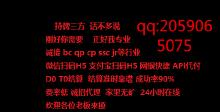 威客服务:[121173] 专业聚合支付,bc支付接口 主流支付通道