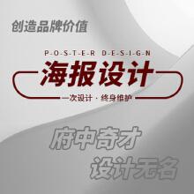 威客服务:[117038] 海报设计