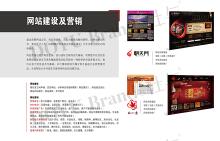 网站建设及营销