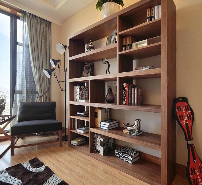 2019书房怎么装修?10+不同风格的书房装修案例欣赏