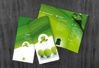 折页怎么设计比较好?10个优秀的折页设计案例欣赏