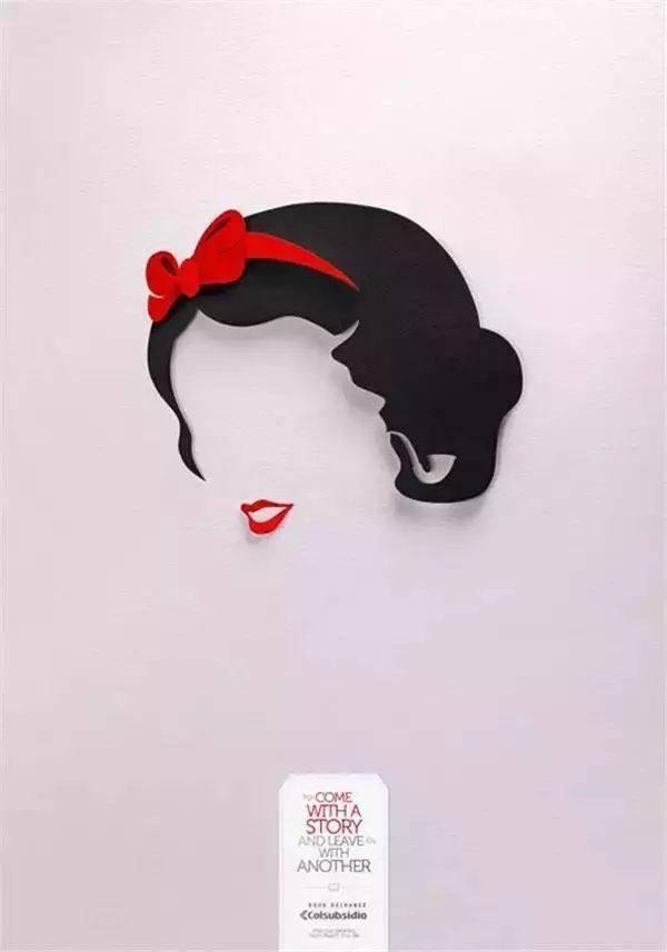 国外创意海报多种主题海报素材