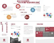 小喜乐享企业画册案例