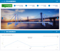 江东大桥监测系统