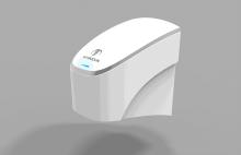 家用小型烘手机