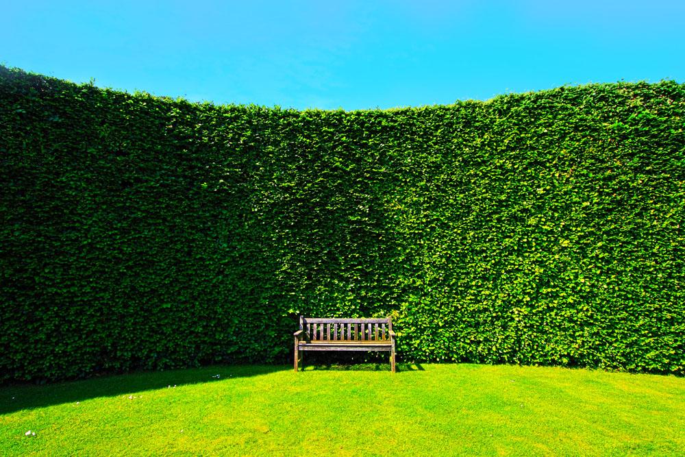 园林景观如何设计?10个原生态的园林景观设计欣赏
