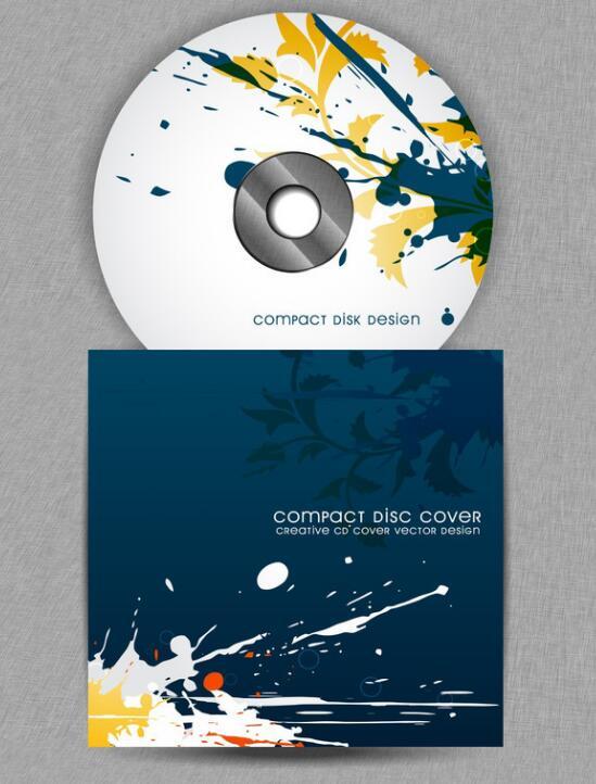 封面图片怎么设计?10个惊艳的封面设计图片欣赏