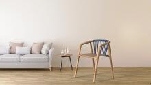 椅子外观设计