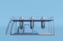常州工程学院校采购工艺设备安装流程工业设计