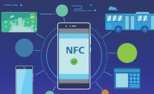 NFC APP 读取身份证