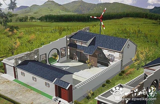 农村家庭怎么装修?10个好看的农村家庭装修图片欣赏