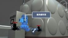 产品三维动画演示