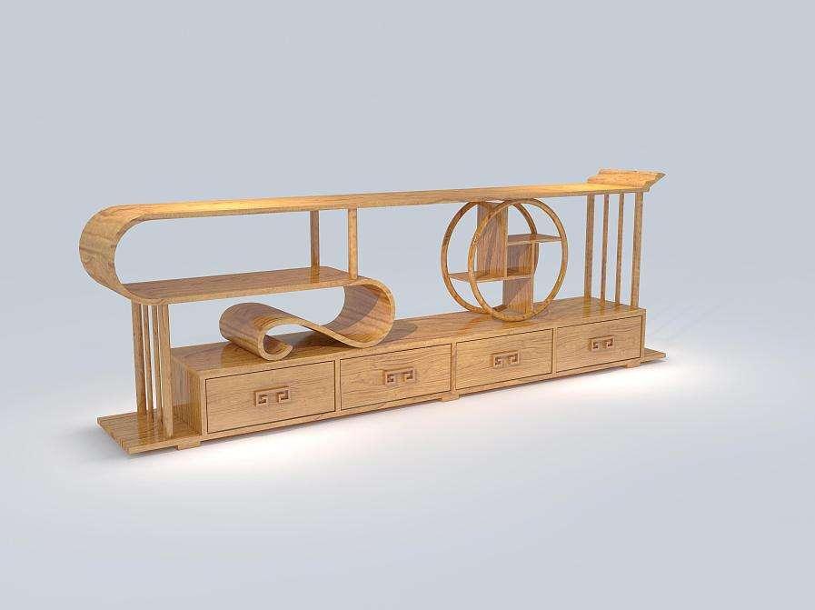 组合家具怎么设计好?10款创意的组合家具设计欣赏