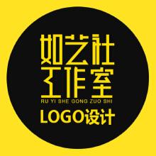 威客服务:[122816] 【如艺社】LOGO设计商标品牌设计企业标志设计公司logo设计