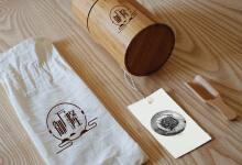 茶叶logo案例