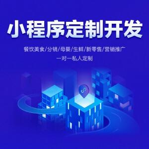 微信小程序定制开发丨微信小程序丨微信商城丨微信分销丨小程序
