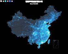 威客服务:[123422] 大数据,echarts可视化,趋势图,热力图,用户画像