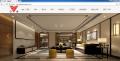 空鹰装饰网站PC端网站和手机web端