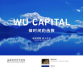 投资金融类企业VI设计案例