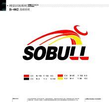 牛气logo字体设计