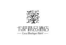 卡萨酒店logo升级