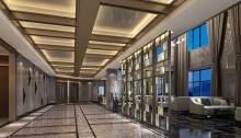 山西卡萨精品酒店空间设计