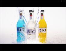 RIO广告