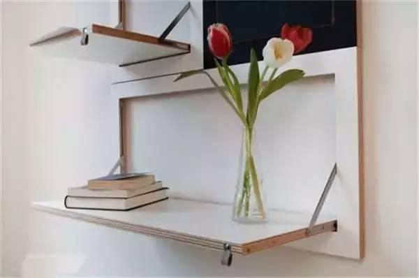 2019创意折叠桌设计,给生活增添一点情趣