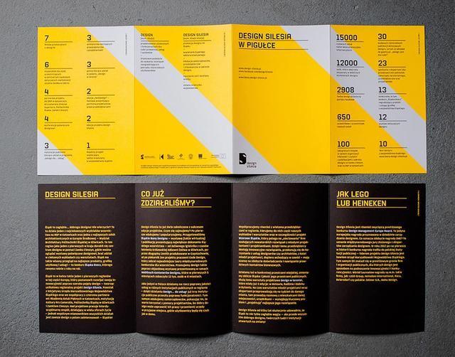 20款优秀的简单大气企业画册设计图片欣赏